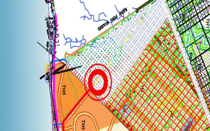 Foto de terreno comercial en venta en, tulum centro, tulum, quintana roo, 1148575 no 02