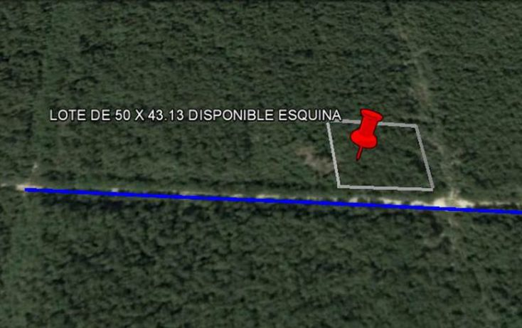 Foto de terreno comercial en venta en, tulum centro, tulum, quintana roo, 1148575 no 03