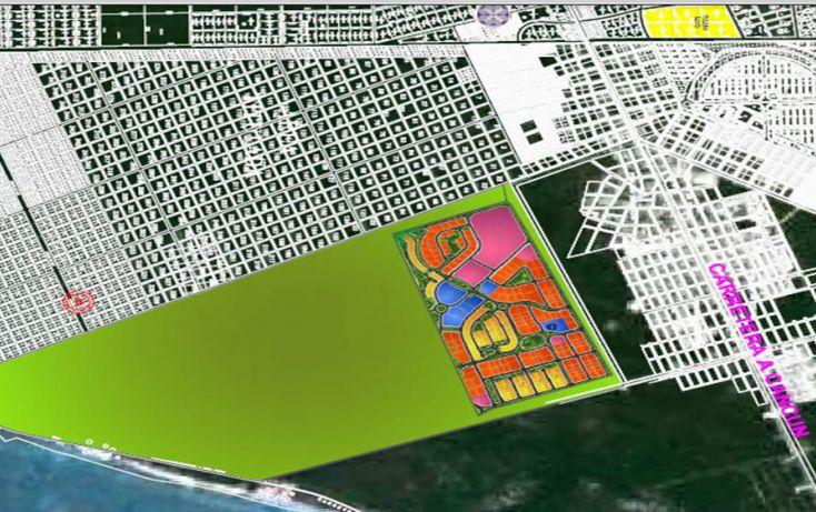 Foto de terreno comercial en venta en, tulum centro, tulum, quintana roo, 1148575 no 07
