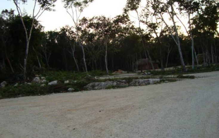 Foto de terreno comercial en venta en, tulum centro, tulum, quintana roo, 1162191 no 04