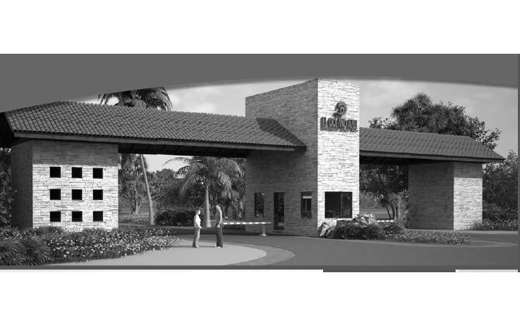 Foto de casa en venta en  , tulum centro, tulum, quintana roo, 1166311 No. 01