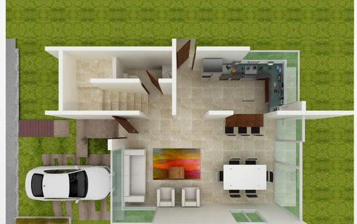 Foto de casa en venta en  , tulum centro, tulum, quintana roo, 1166311 No. 02