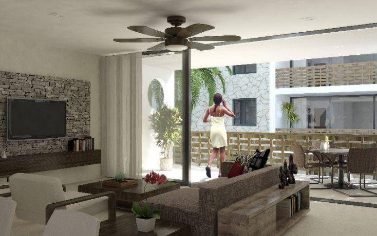 Foto de departamento en venta en, tulum centro, tulum, quintana roo, 1184813 no 01