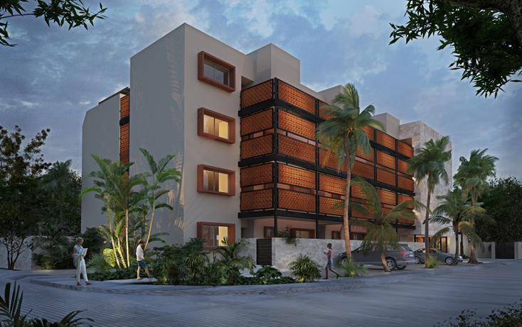 Foto de departamento en venta en  , tulum centro, tulum, quintana roo, 1191851 No. 05