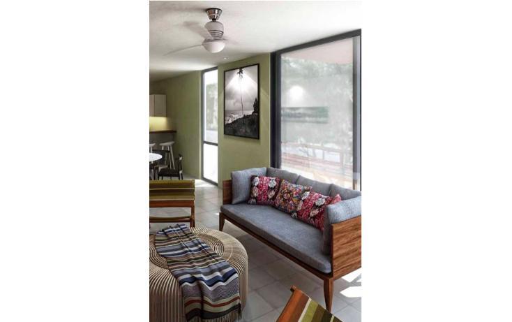 Foto de departamento en venta en  , tulum centro, tulum, quintana roo, 1215319 No. 02
