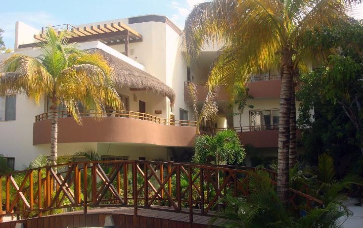 Foto de departamento en venta en, tulum centro, tulum, quintana roo, 1244331 no 01