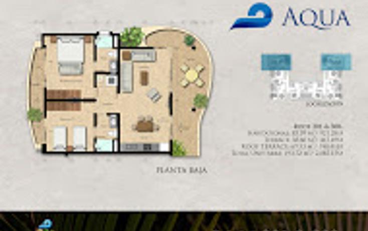 Foto de departamento en venta en  , tulum centro, tulum, quintana roo, 1244331 No. 11