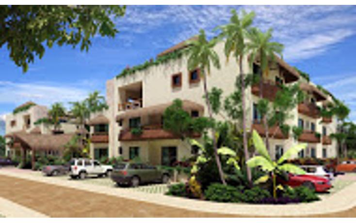 Foto de departamento en venta en  , tulum centro, tulum, quintana roo, 1264045 No. 02