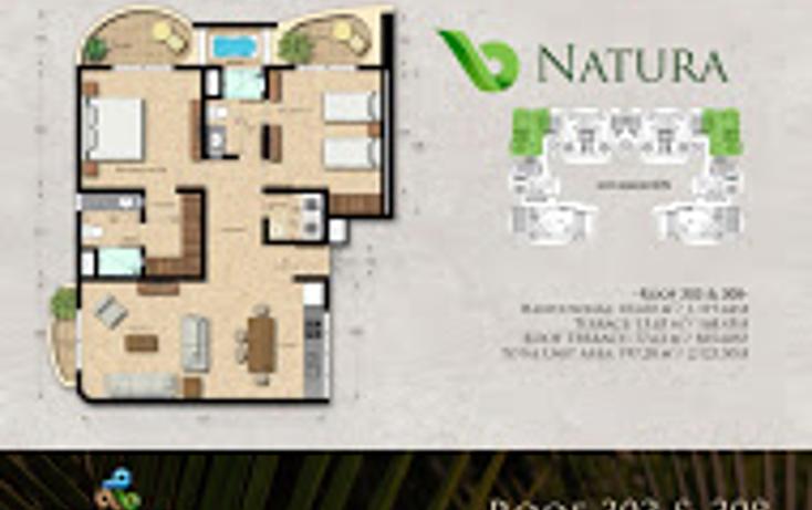 Foto de departamento en venta en  , tulum centro, tulum, quintana roo, 1264045 No. 11