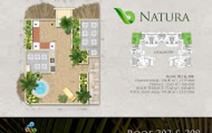 Foto de departamento en venta en  , tulum centro, tulum, quintana roo, 1264045 No. 12