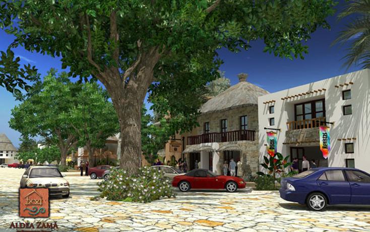 Foto de terreno habitacional en venta en  , tulum centro, tulum, quintana roo, 1264401 No. 02