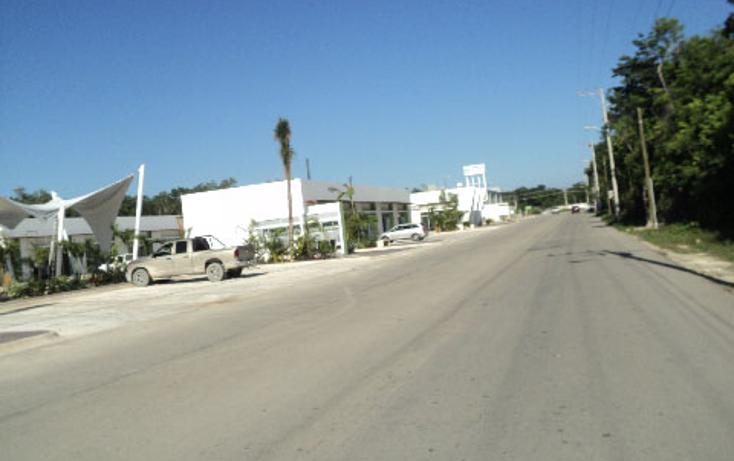 Foto de terreno comercial en venta en  , tulum centro, tulum, quintana roo, 1277491 No. 01