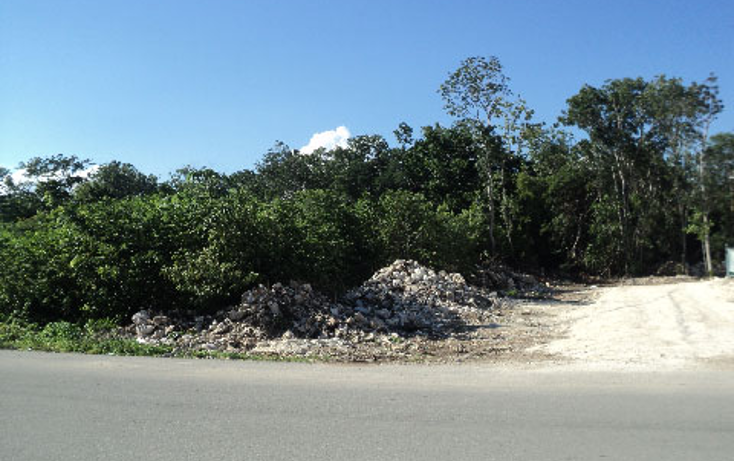Foto de terreno comercial en venta en  , tulum centro, tulum, quintana roo, 1277491 No. 02
