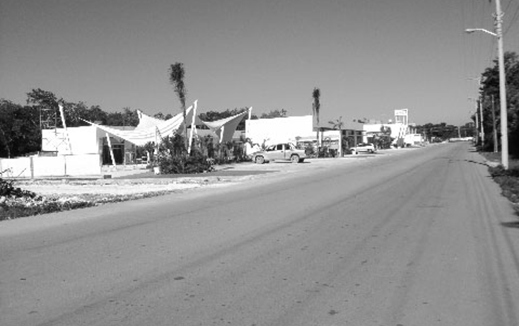 Foto de terreno comercial en venta en  , tulum centro, tulum, quintana roo, 1277491 No. 03