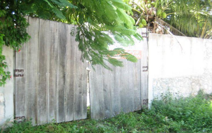 Foto de terreno habitacional en venta en, tulum centro, tulum, quintana roo, 1289253 no 02