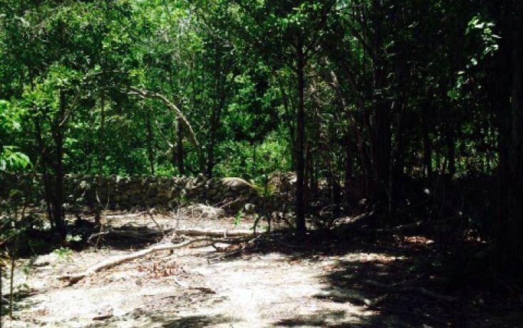 Foto de terreno habitacional en venta en, tulum centro, tulum, quintana roo, 1327871 no 02