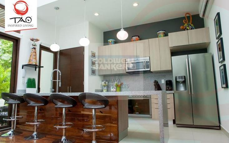 Foto de casa en condominio en venta en  , tulum centro, tulum, quintana roo, 1329821 No. 06