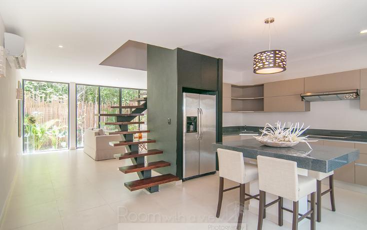 Foto de casa en venta en  , tulum centro, tulum, quintana roo, 1362893 No. 03