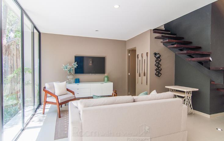 Foto de casa en venta en  , tulum centro, tulum, quintana roo, 1362893 No. 05