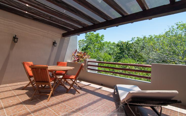 Foto de casa en venta en  , tulum centro, tulum, quintana roo, 1362893 No. 23