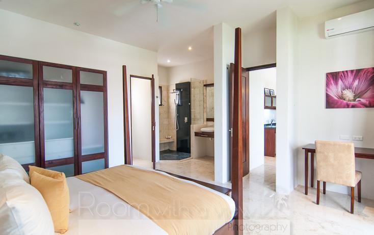 Foto de departamento en venta en  , tulum centro, tulum, quintana roo, 1368703 No. 21