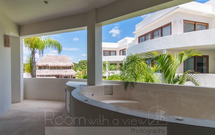 Foto de departamento en venta en  , tulum centro, tulum, quintana roo, 1368703 No. 27