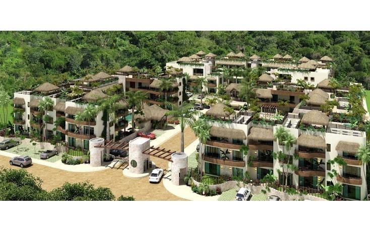 Foto de departamento en venta en  , tulum centro, tulum, quintana roo, 1396027 No. 28