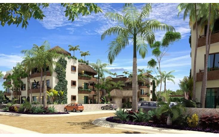 Foto de departamento en venta en  , tulum centro, tulum, quintana roo, 1396027 No. 31