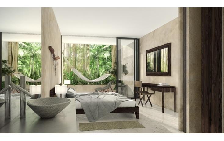 Foto de departamento en venta en  , tulum centro, tulum, quintana roo, 1414743 No. 04