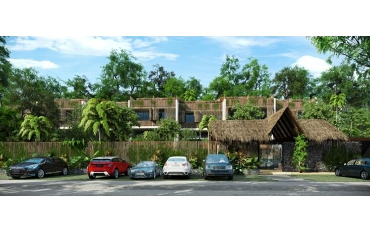 Foto de departamento en venta en  , tulum centro, tulum, quintana roo, 1414743 No. 06