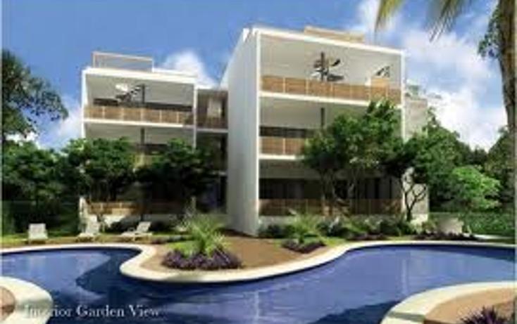 Foto de terreno habitacional en venta en  , tulum centro, tulum, quintana roo, 1419409 No. 01