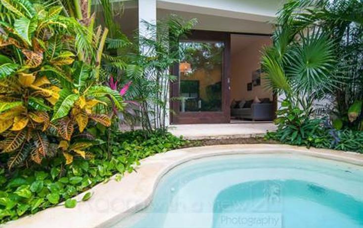 Foto de departamento en venta en  , tulum centro, tulum, quintana roo, 1521515 No. 02