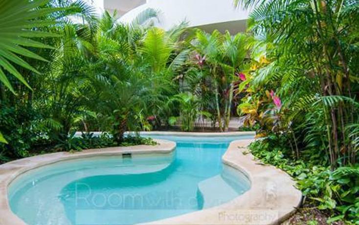 Foto de departamento en venta en  , tulum centro, tulum, quintana roo, 1521515 No. 04