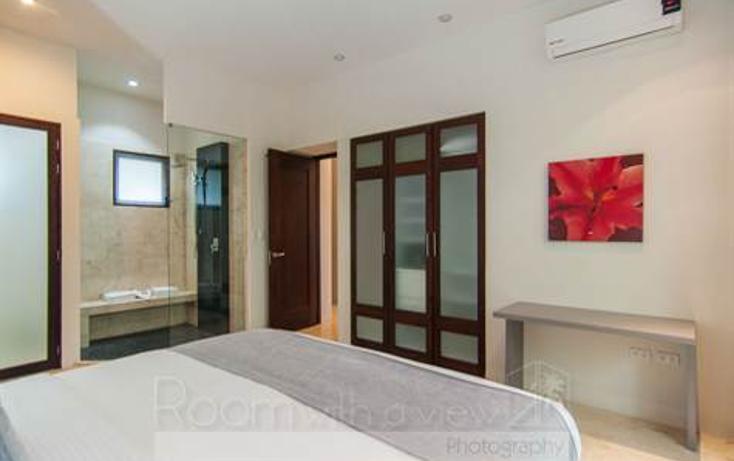 Foto de departamento en venta en  , tulum centro, tulum, quintana roo, 1521515 No. 15