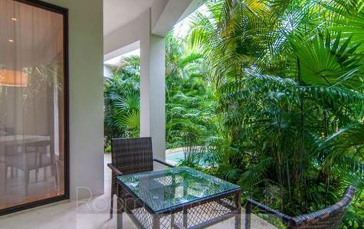 Foto de departamento en venta en  , tulum centro, tulum, quintana roo, 1521515 No. 23