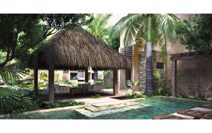 Foto de casa en venta en  , tulum centro, tulum, quintana roo, 1553416 No. 07