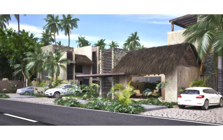 Foto de casa en venta en  , tulum centro, tulum, quintana roo, 1553416 No. 09