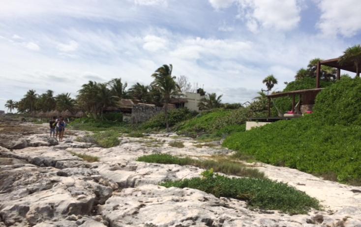 Foto de terreno habitacional en venta en  , tulum centro, tulum, quintana roo, 1625696 No. 16
