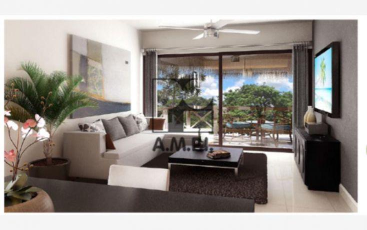 Foto de departamento en venta en, tulum centro, tulum, quintana roo, 1628288 no 03