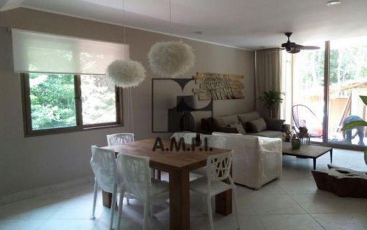 Foto de departamento en venta en, tulum centro, tulum, quintana roo, 1628288 no 05
