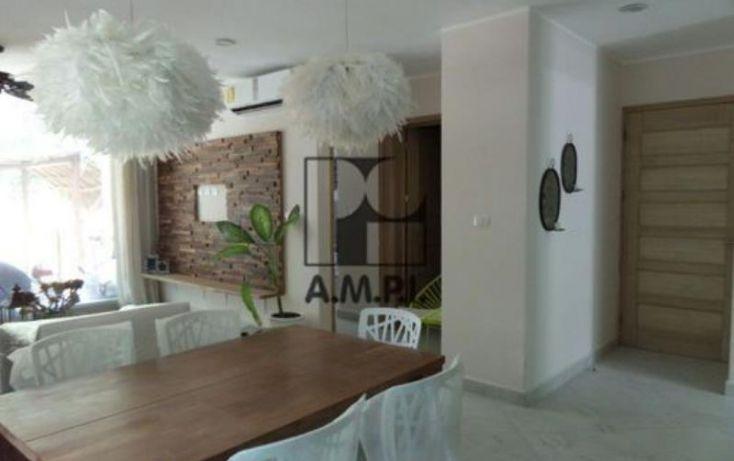 Foto de departamento en venta en, tulum centro, tulum, quintana roo, 1628288 no 06