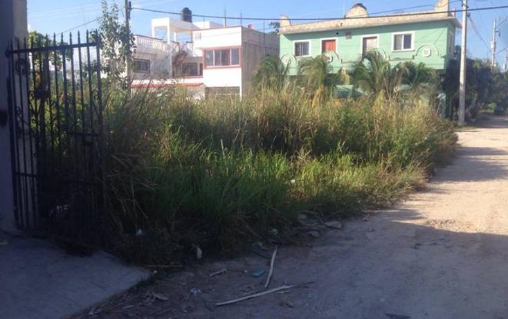 Foto de terreno habitacional en venta en  , tulum centro, tulum, quintana roo, 1631168 No. 01