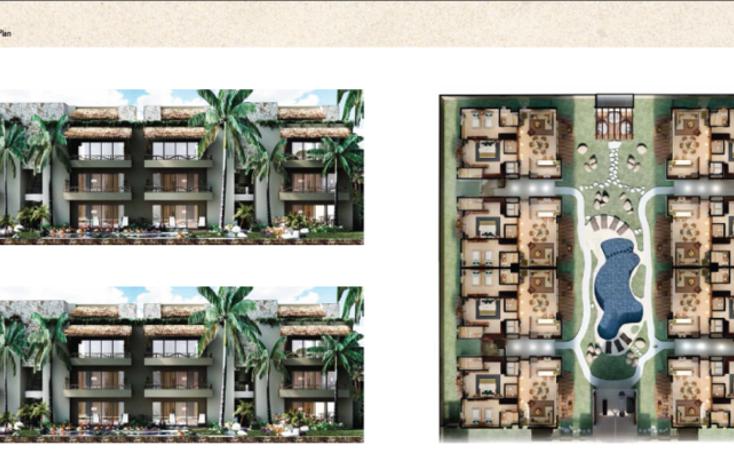 Foto de departamento en venta en  , tulum centro, tulum, quintana roo, 1665783 No. 05