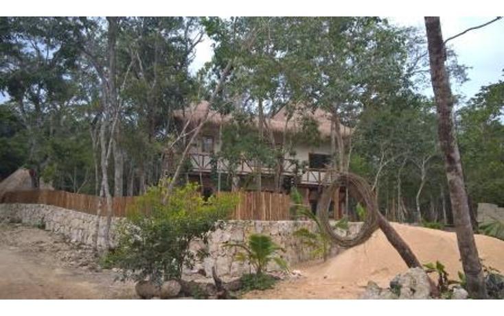 Foto de departamento en venta en  , tulum centro, tulum, quintana roo, 1743217 No. 01