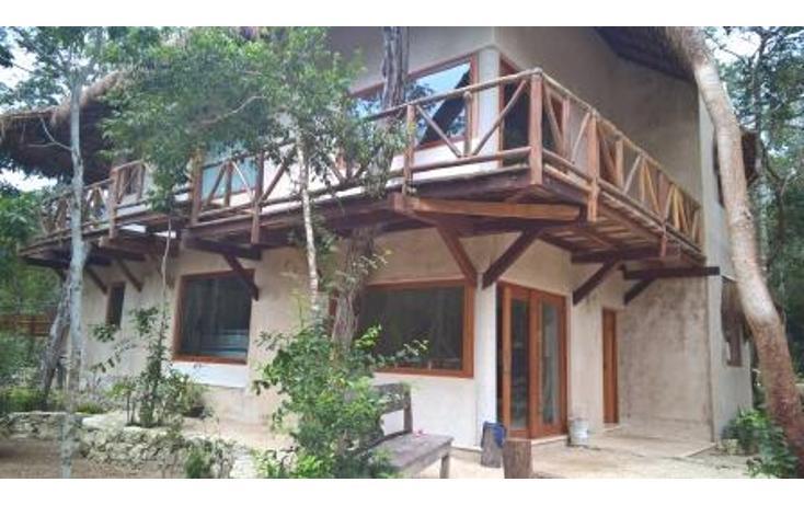 Foto de departamento en venta en  , tulum centro, tulum, quintana roo, 1743217 No. 02