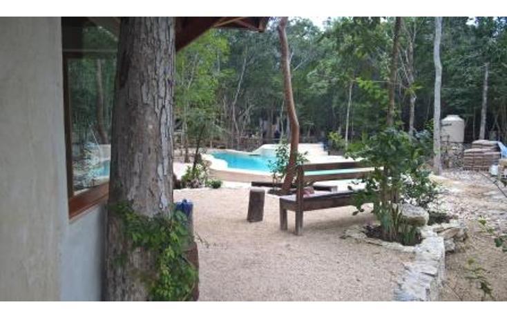 Foto de departamento en venta en  , tulum centro, tulum, quintana roo, 1743217 No. 04