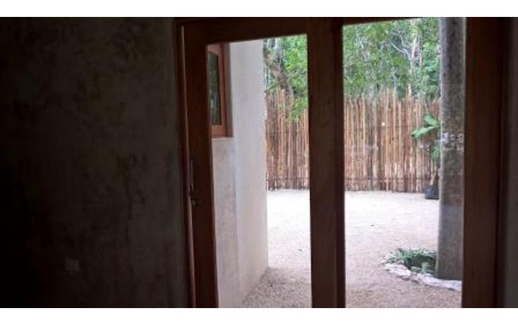 Foto de departamento en venta en  , tulum centro, tulum, quintana roo, 1743217 No. 10