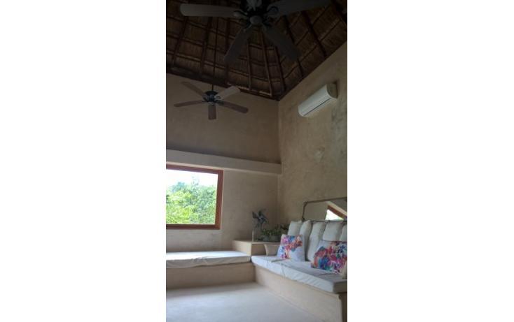 Foto de departamento en venta en  , tulum centro, tulum, quintana roo, 1743217 No. 18