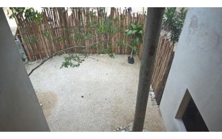 Foto de departamento en venta en  , tulum centro, tulum, quintana roo, 1743217 No. 25