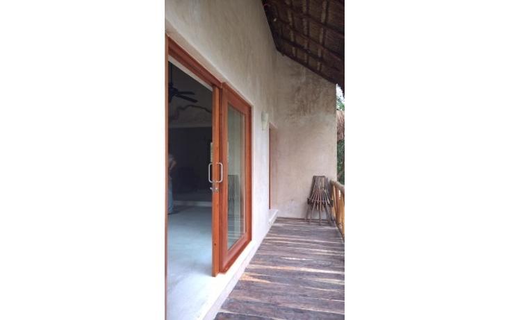 Foto de departamento en venta en  , tulum centro, tulum, quintana roo, 1743217 No. 30